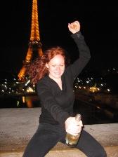 Last night in Paris, 2005