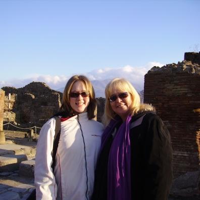 Pompei, 2006.