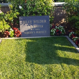 Billy Wilder