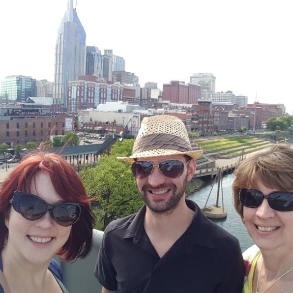 Nashville!