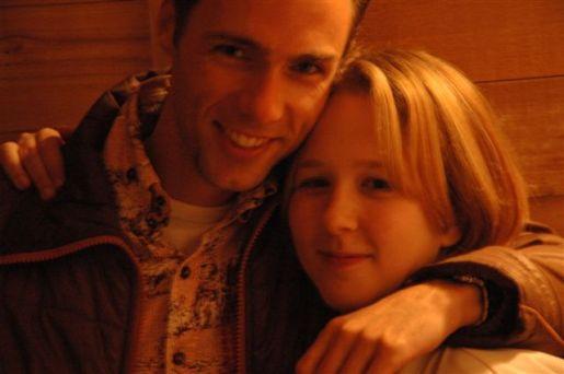 Dutch Dave, Whistler, May 2005