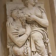 NSFW sculpture