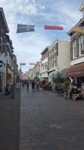 Old Scheveningen