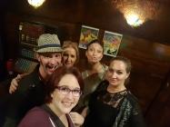 The ladies of the night we befriended in Rotterdam
