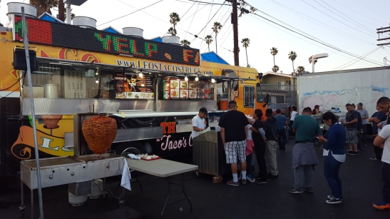 The best tacos in LA