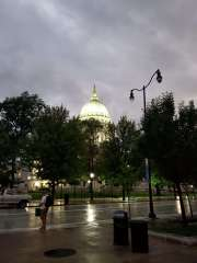 The capitol