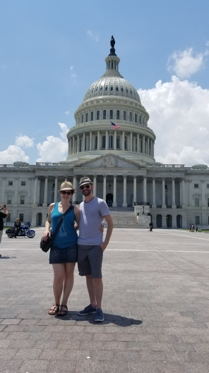 The Capitol!!