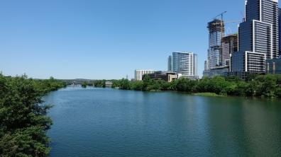 The beautiful river