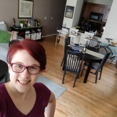 Our DC Home Exchange