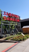 The Gamelin Gardens, a beautiful and interactive public park