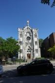 A gorgeous church